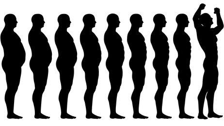 Eğer 5 Kilo Verirseniz Toplam Kaç Beden İncelirsiniz?