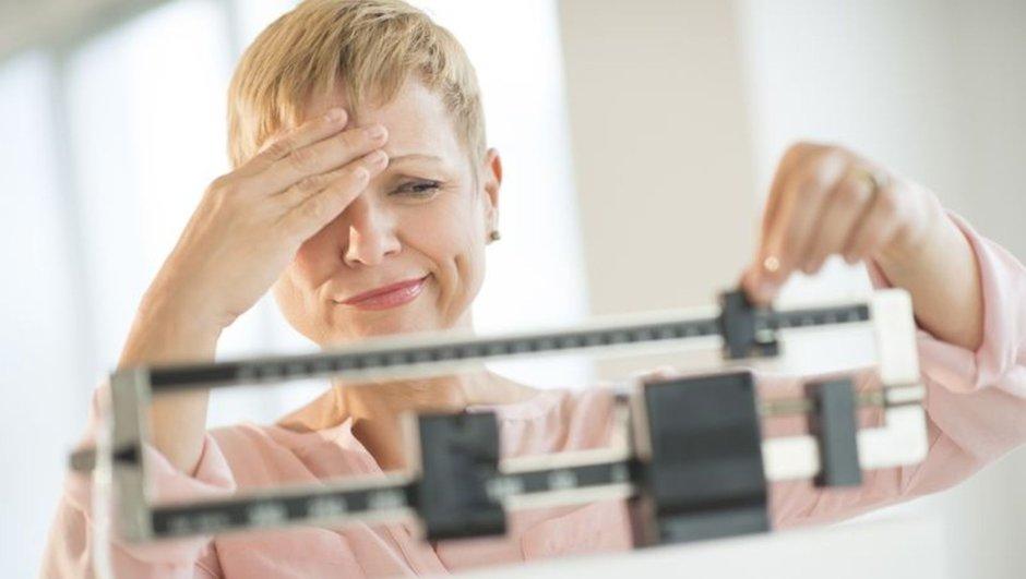 Menopoz Dönemi Sırasında Kilo Vermek için 7 Günlük Diyet
